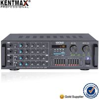 Superior Quality Professional USB Audio Power Mixer Amplifier