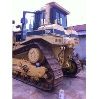 used bulldozer caterpillar D8R
