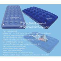 Airbeds inflatable mattress air mattress camping air bed PVC mattress