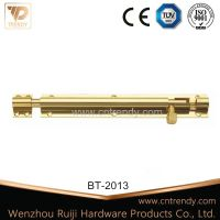 Brass Furniture Bolt Window Bolt (BT-2013)
