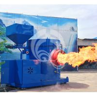 Wood Pellet Burner, Biomass Wood Pellet Burner