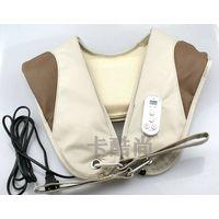 back&shoulder massager supplier
