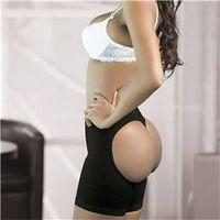 Women Hot Shapers Butt Lifter Short Panty Slimming Underwear Butt Enhancer Booty Lifter Panties thumbnail image