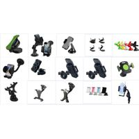 UNIVERSAL WINDSCREEN CAR MOBILE PHONE HOLDER CAR MOUNT FOR ALL CELL PHONE thumbnail image