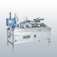 CAG-001 Mechatronics Training System (10-station) thumbnail image