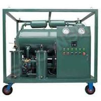 Vacuum Insulating Oil Purifier System