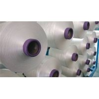 100% virgin polyester dty yarn 100d/36f with good tenacity RW TBR NIM/SIM/HIM for weaving and knitti