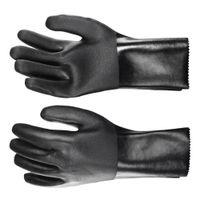 PVC Chemical Resistant Glove