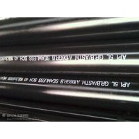 EN10216-1 Seamless Carbon steel pipe P235GH/P265GH