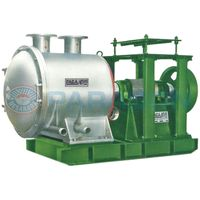 Horizontal Pressure Screen - For Paper Machine
