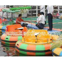 adult bumper boat /electric boat /aqua boat