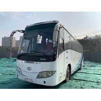 Kinglong Used Bus, Year 2010, Odometer 486, Seat 55