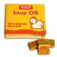 Chicken Bouillon Cube(4g/5g/10g)