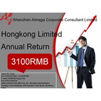 Annual Return for Hongkong Corporates