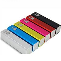 2000mah mini portable power bank emergency charger (WY-PB10)