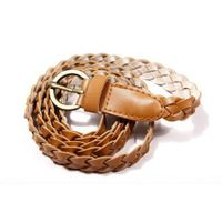 lady Knitted belts