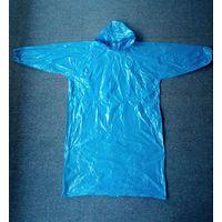 disposable raincoat thumbnail image
