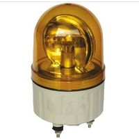 DC12V LTE1082J indicator beacon bulb lamp signal revolving warning lights screw fixing traffic warni thumbnail image