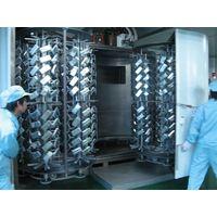 Dustfree Manual UV Painting Line Vacuum coating plant thumbnail image