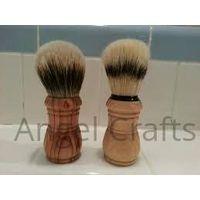 Wooden Shaving Brush thumbnail image
