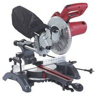 210MM (8-1/4) Slide Compound Miter Saw with bigger cutting up to 310mm thumbnail image