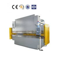 Popular high precision CNC Bending machine