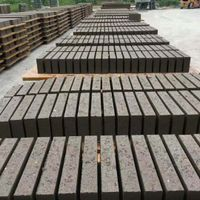 Hunan Factory Supply High Quality Bamboo Concrete Plywood