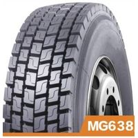 HENGFENG TIRE MIRAGE BRAND MG638