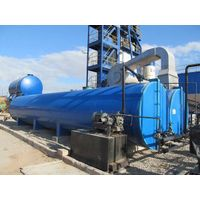 Bitumen Melting Machine /asphanlt mixing plant