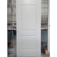 WH FM fire proof door 2 or 6 panel glass vision
