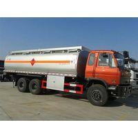 DF6*4 tank Truck