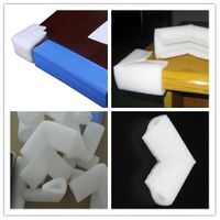 EPE Foam U Shaped Corner Protectors