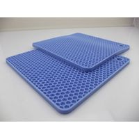 Silicone pad High temperature resistant 230 Degrees Celsius thumbnail image