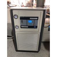 Lab Water Cooling Plate Type Heat Exchanger Model Chiller