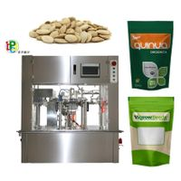 Vegetable Seeds Automatic Pouch Packing Machine
