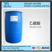 glyoxylic acid for hair