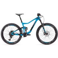 "Giant Trance Advanced 0 27.5"" Mountain Bike 2017"
