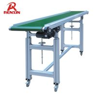 PU pvc silicon rubber machine price mini systems small heat resistant flat metal manufacture belt co thumbnail image