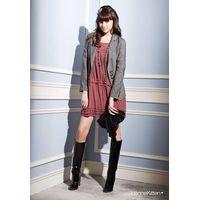 wholesale ladies girls's korean japanese hongkong fashion dress clothes thumbnail image