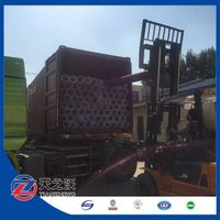 water well stainless steel screen pipes 6inch thumbnail image
