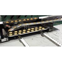 HM-206 High Speed Automatic Food Aligning Machine thumbnail image