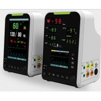 7inch patient monitor with NIBP ECG SPO2 thumbnail image