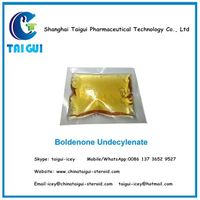 Boldenone Undecylenate Pharmaceutical Raw Materials Equipoise For Cancer Treatment