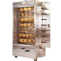 Gas Rotisserie Chicken Oven