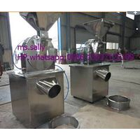 Stainless steel grain grinding machine pepper powder milling machine thumbnail image