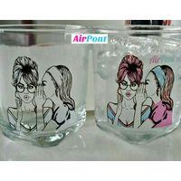 AirPont Cold Sensitive Colorchange Glass