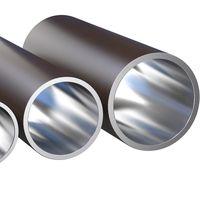 ST52 E355 cold drawn seamless honed steel tube thumbnail image