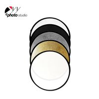 5 in 1 Photography Video Studio Reflector 5-IN-1-REF
