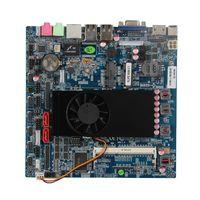 ITX-2637M-6CD8 - 17*17CM Intel® Core™ i7 2637M processor + Intel® HM65 chipset THIN MINI-ITX B