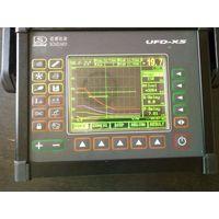 Solid ultrasonic testing flaw detector steel metal detector